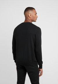 Polo Ralph Lauren - Pullover - polo black - 2
