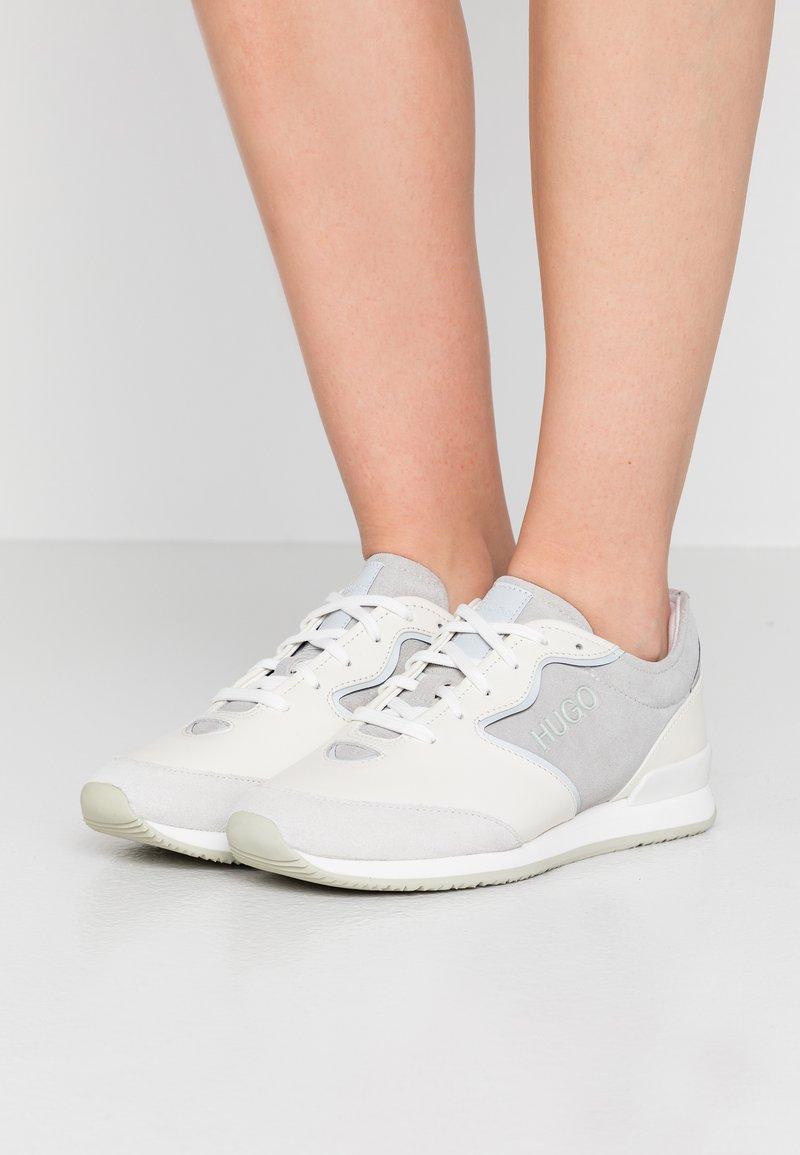 HUGO - AMY - Zapatillas - white