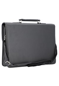 Alassio - Briefcase - black - 2