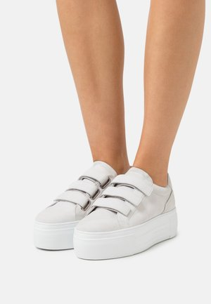 TOP - Baskets basses - offwhite