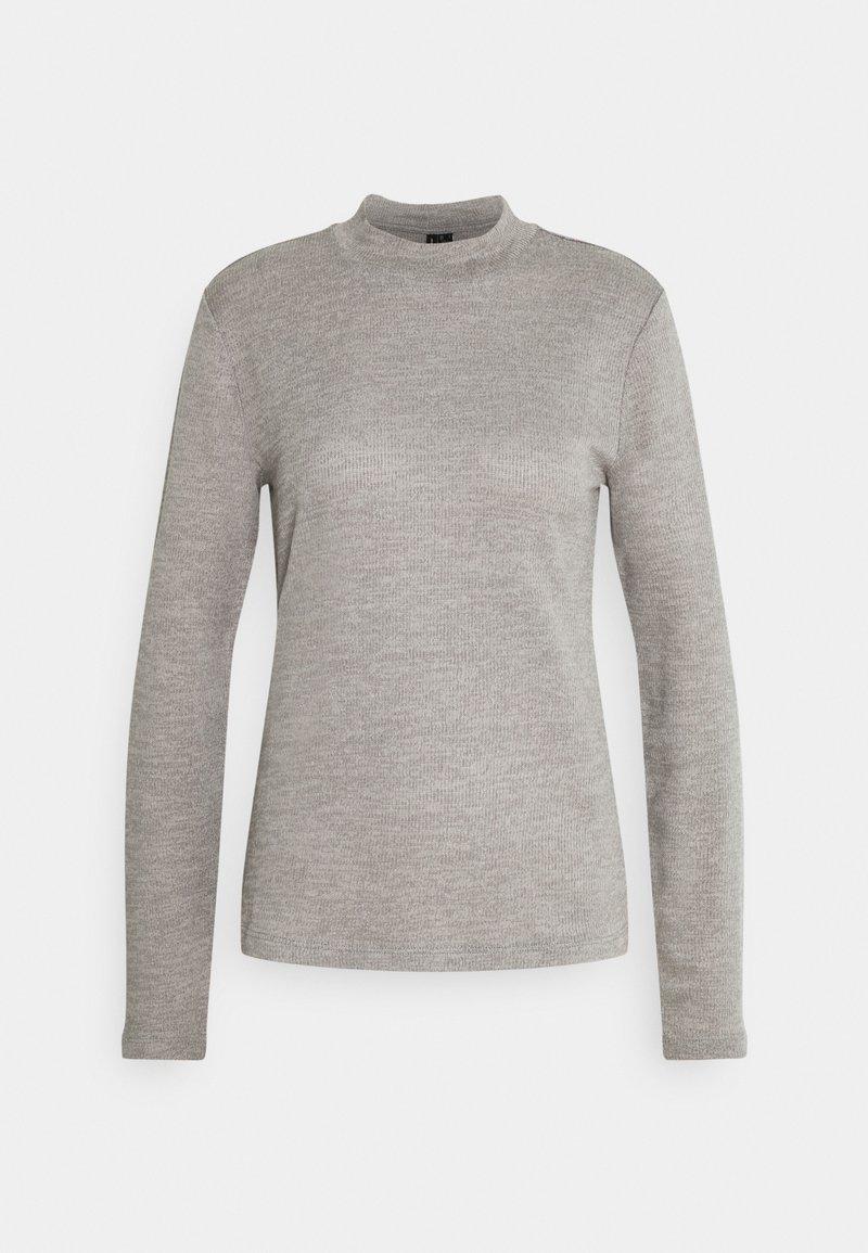 Vero Moda Tall - VMSYLVIA - Jumper - medium grey melange