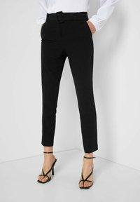 ORSAY - Trousers - schwarz - 0