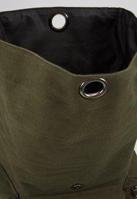 ERASE - MILITARY BACK PACK - Sac à dos - dark green - 4