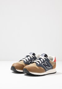 New Balance - Sneakers - brown/blue - 3