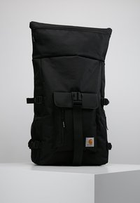 Carhartt WIP - PHILIS BACKPACK - Rugzak - black - 5
