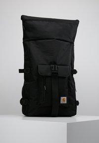 Carhartt WIP - PHILIS BACKPACK - Rucksack - black - 6
