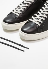 Filippa K - MORGAN - Sneakers basse - black - 5