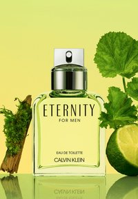 Calvin Klein Fragrances - ETERNITY FOR MEN EAU DE TOILETTE - Eau de toilette - - - 3