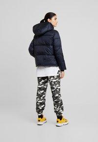 Penfield - EQUINOX JACKET - Winter jacket - black - 2