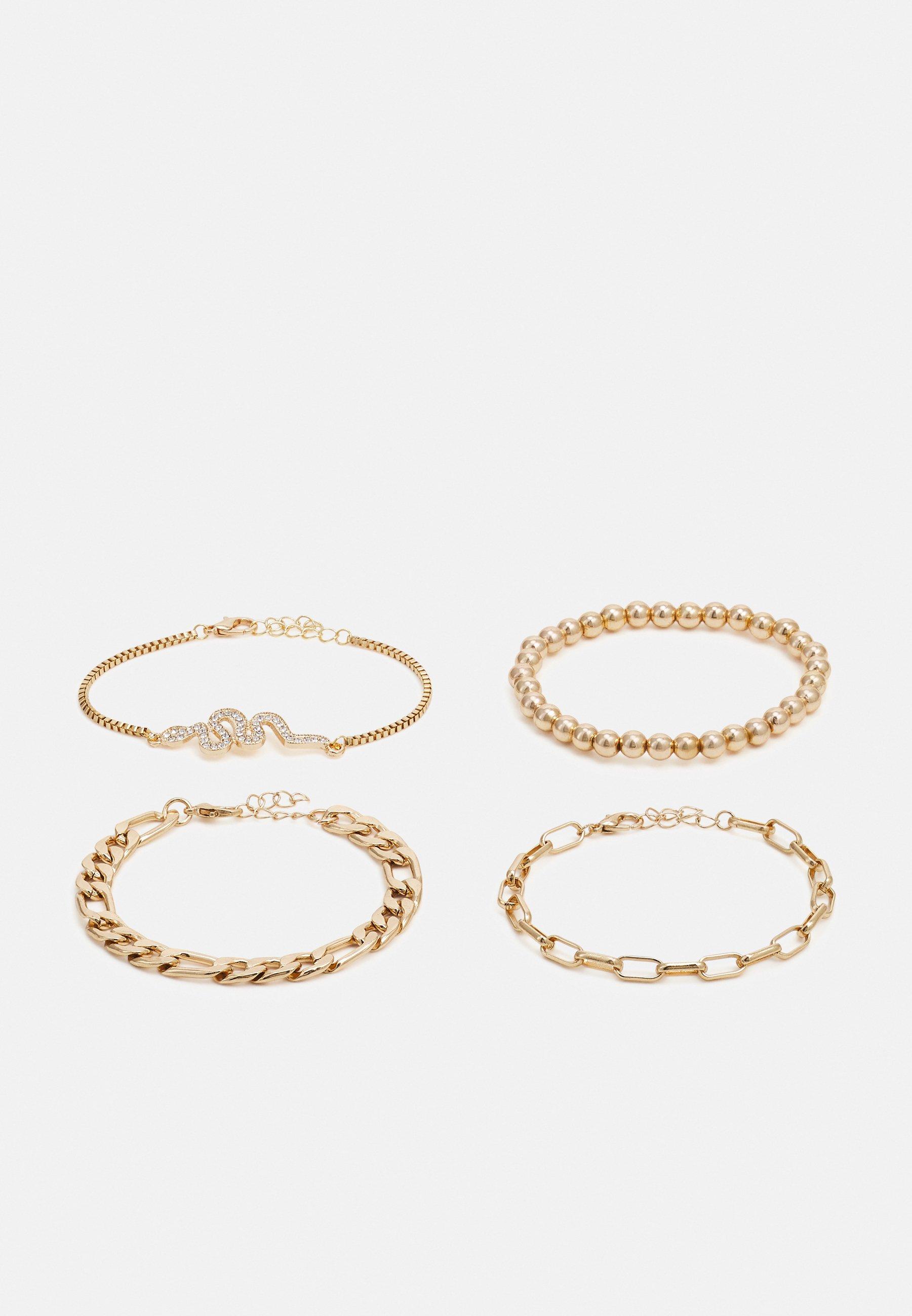 Femme FGSNOKI BRACELET 4 PACK  - Bracelet