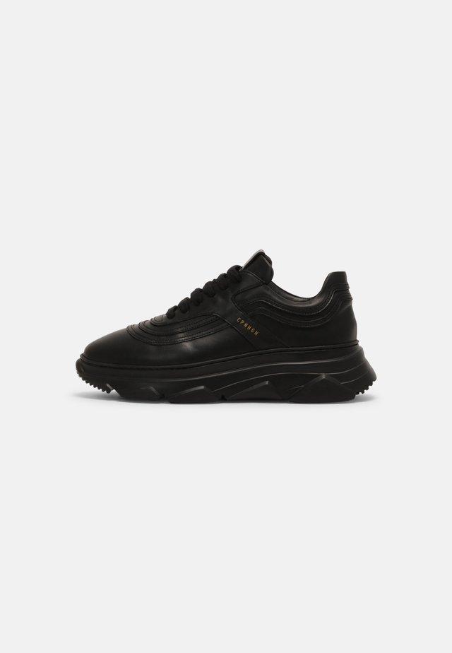 CPH206 - Sneakers laag - black