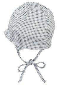 Sterntaler - Hat - dunkelgrau - 1