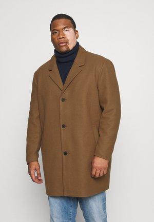 JJTYSON COAT - Classic coat - khaki