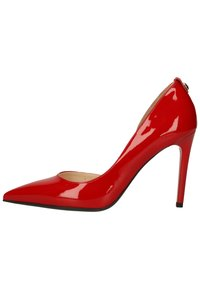NeroGiardini - PUMPS - Classic heels - ciliegia 624 - 1