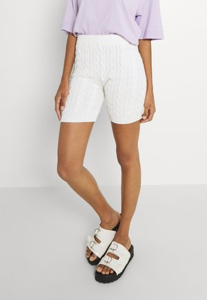 CABLE - Short - off white