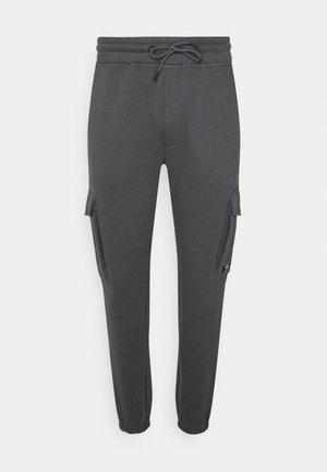 JJIGORDON JJCLASSIC - Pantaloni sportivi - asphalt
