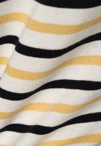 brookshire - Long sleeved top - weiß gelb - 2