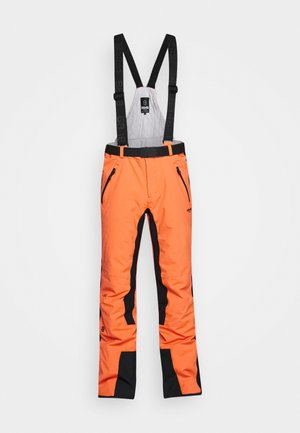 ROTHORN 2.0 PANT - Schneehose - orange