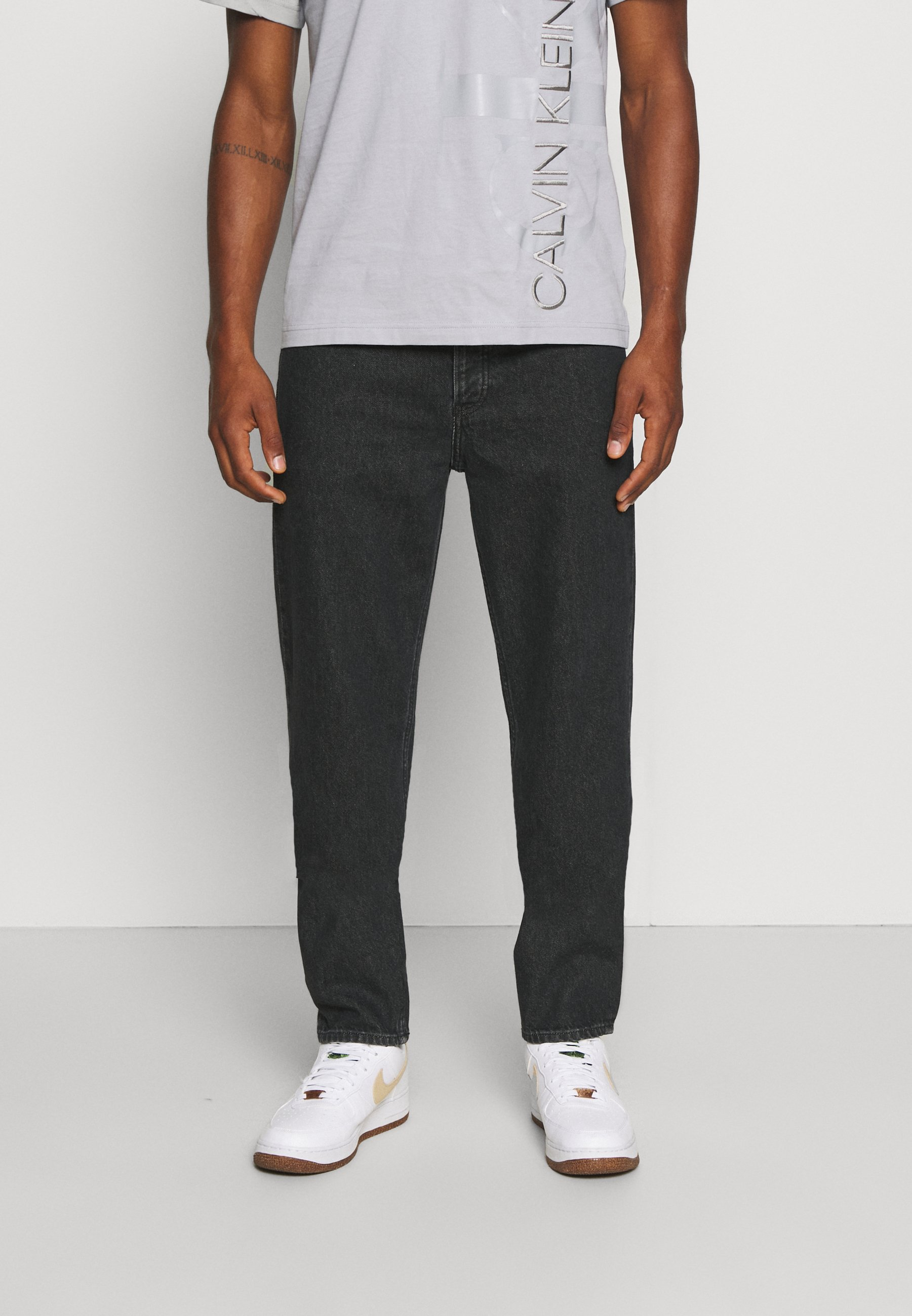 Uomo BAGGY - Jeans baggy