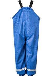 ZIGZAG - CRAMER - Rain trousers - 2098 lapis blue - 4
