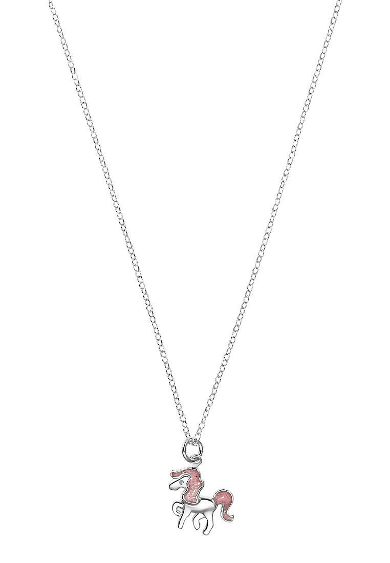 FAVS - Necklace - silber