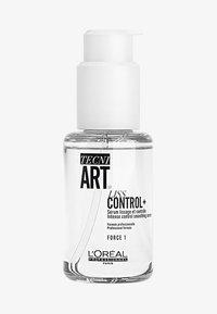 L'Oréal Professionnel - LISS CONTROL + - Styling - - - 0