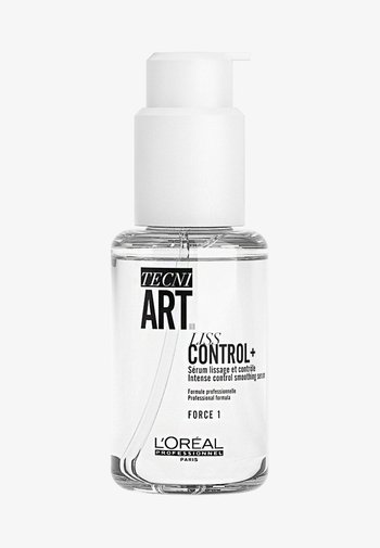 LISS CONTROL + - Hair styling - -