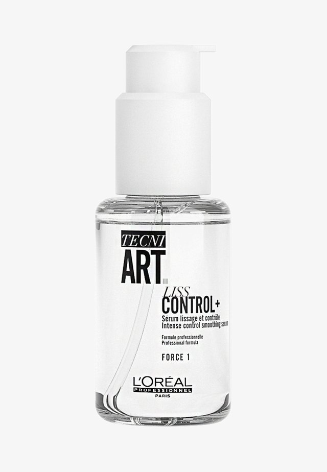 LISS CONTROL + - Stylingproduct - -