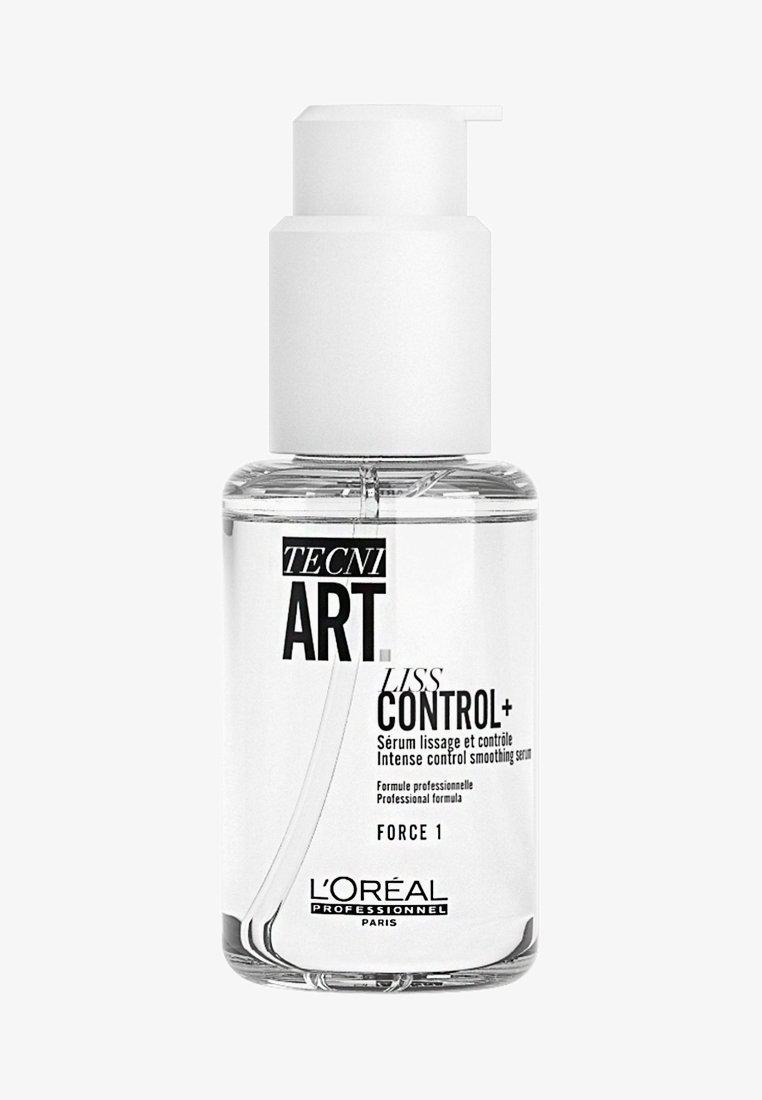 L'Oréal Professionnel - LISS CONTROL + - Styling - -