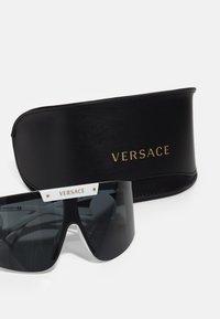 Versace - SET - Occhiali da sole - white - 1