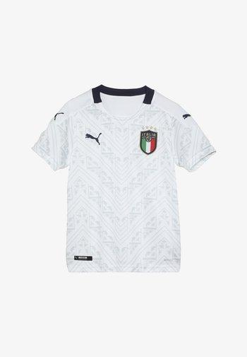 ITALIEN FIGC AWAY JERSEY