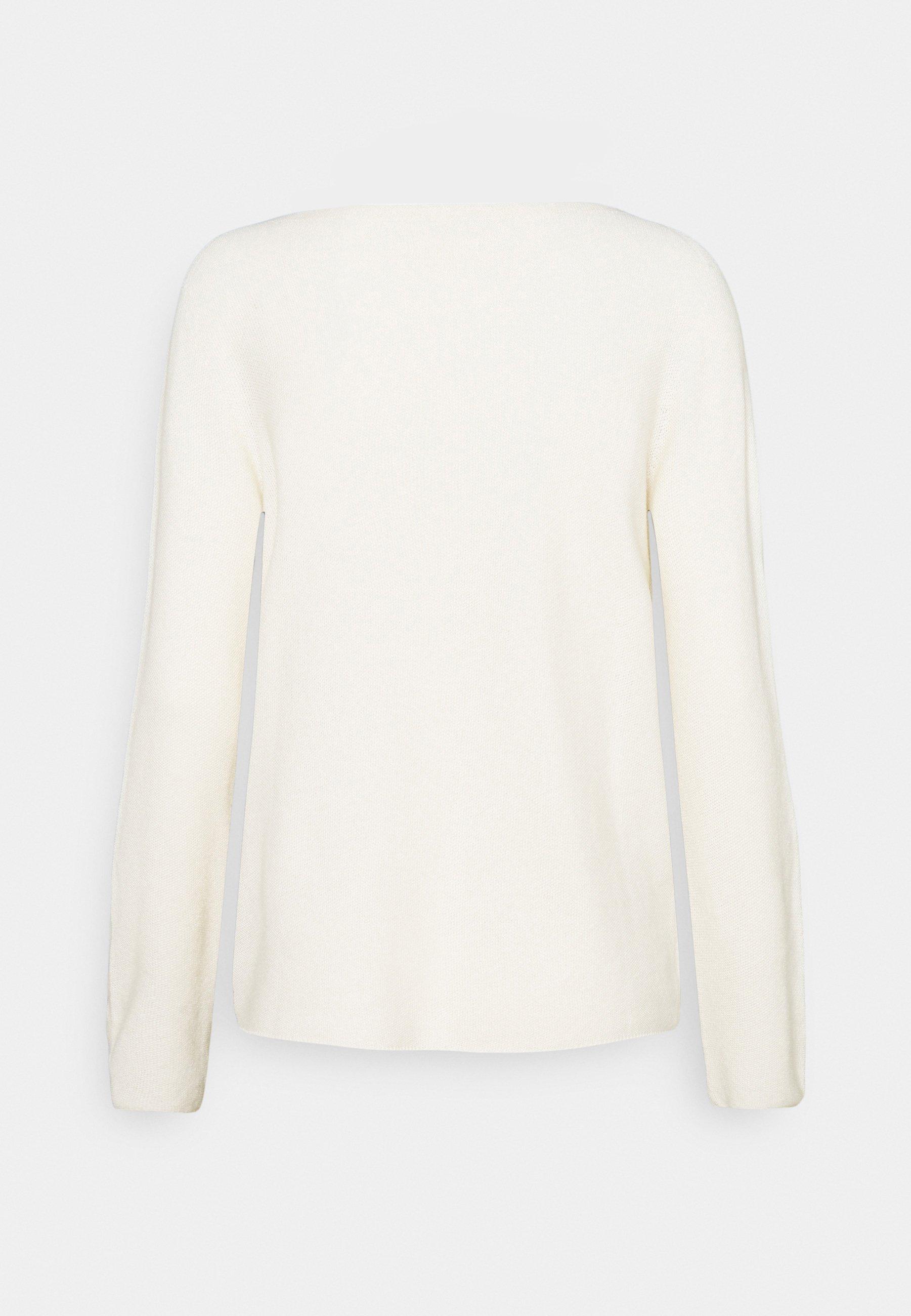 Women SOLID, STRUCT - Sweatshirt