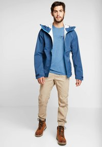 Mammut - KENTO - Outdoorjas - wing teal - 1