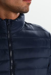 Teddy Smith - BLIGHT - Light jacket - total navy - 4