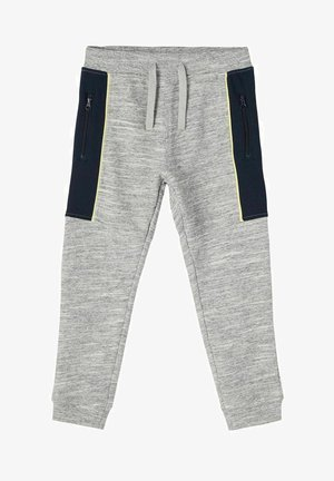 Trainingsbroek - grey melange