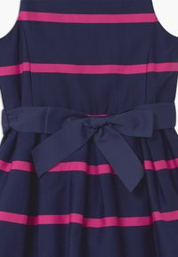 Polo Ralph Lauren - STRIPE - Cocktail dress / Party dress - french navy multi - 2