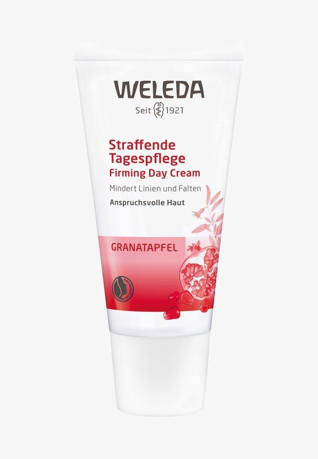 POMEGRANATE FIRMING DAY CREAM - Face cream - -