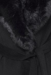 Lauren Ralph Lauren - COAT - Classic coat - black - 2