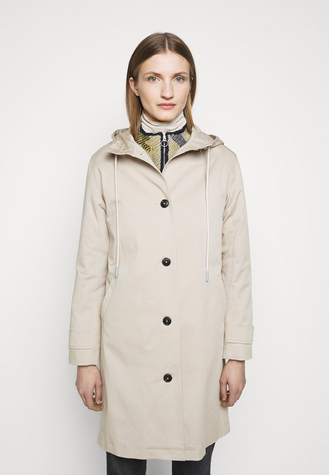 LALO - Classic coat - resin
