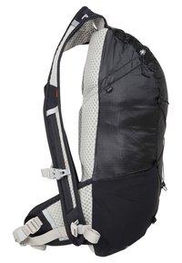 Vaude - UPHILL - Hiking rucksack - black - 3