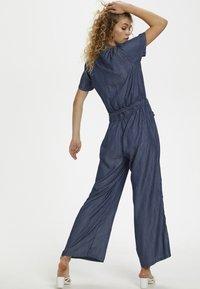 Denim Hunter - DHELMA - Jumpsuit - blue - 2