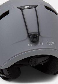 POC - OBEX PURE UNISEX - Helmet - pegasi grey - 6