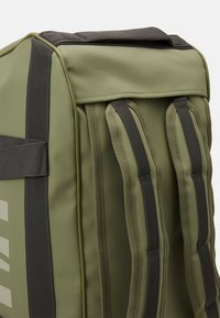 Helly Hansen - CANCELATION LIST SCOUT DUFFEL - Sportstasker - lav green - 4
