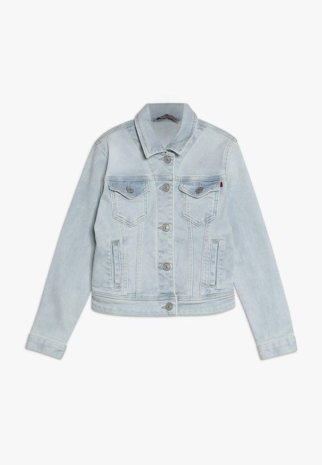 DEAN  - Denim jacket - corine wash