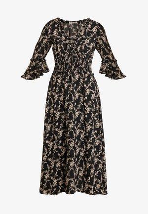 ZIALC DRESS - Day dress - black