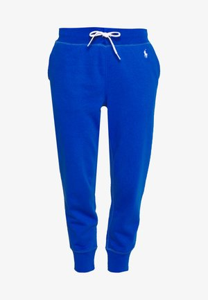 FEATHERWEIGHT - Tracksuit bottoms - heritage blue