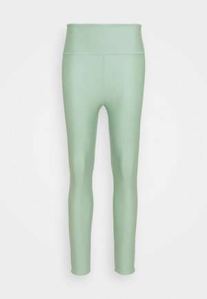 REVERSIBLE - Tights - mint chip