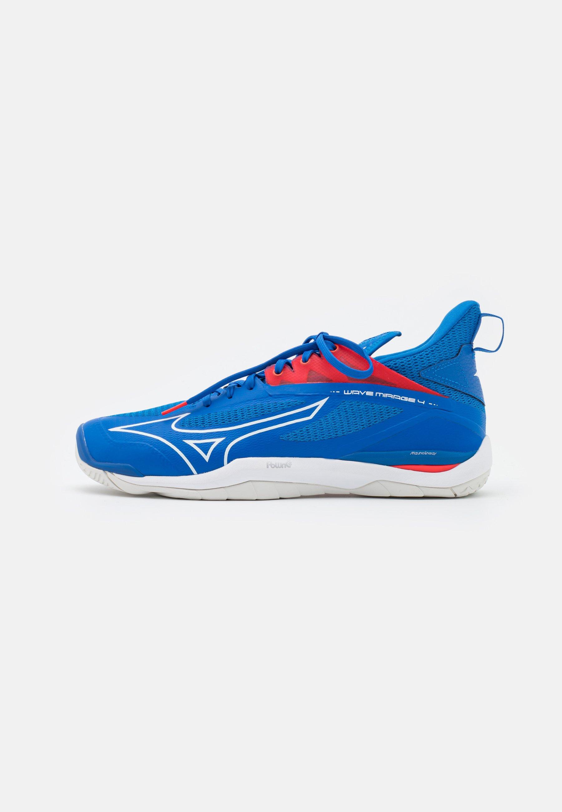 Men WAVE MIRAGE 4 - Handball shoes