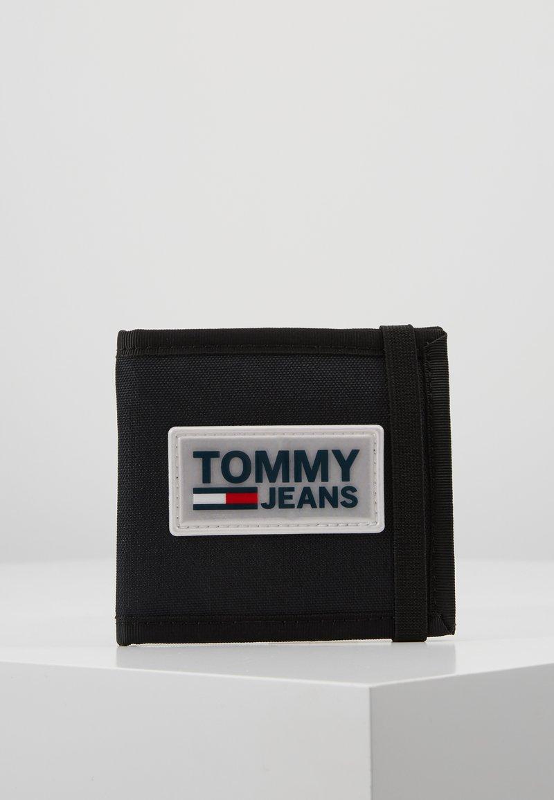Tommy Jeans - Wallet - black