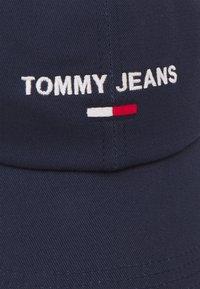 Tommy Jeans - SPORT UNISEX - Cap - blue - 3